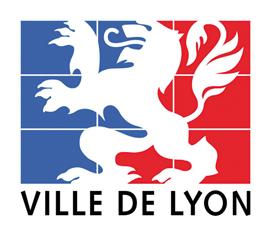 Logo VilledeLyon 2015 afiiche