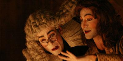 Initiation au théâtre baroque «10ème édition»