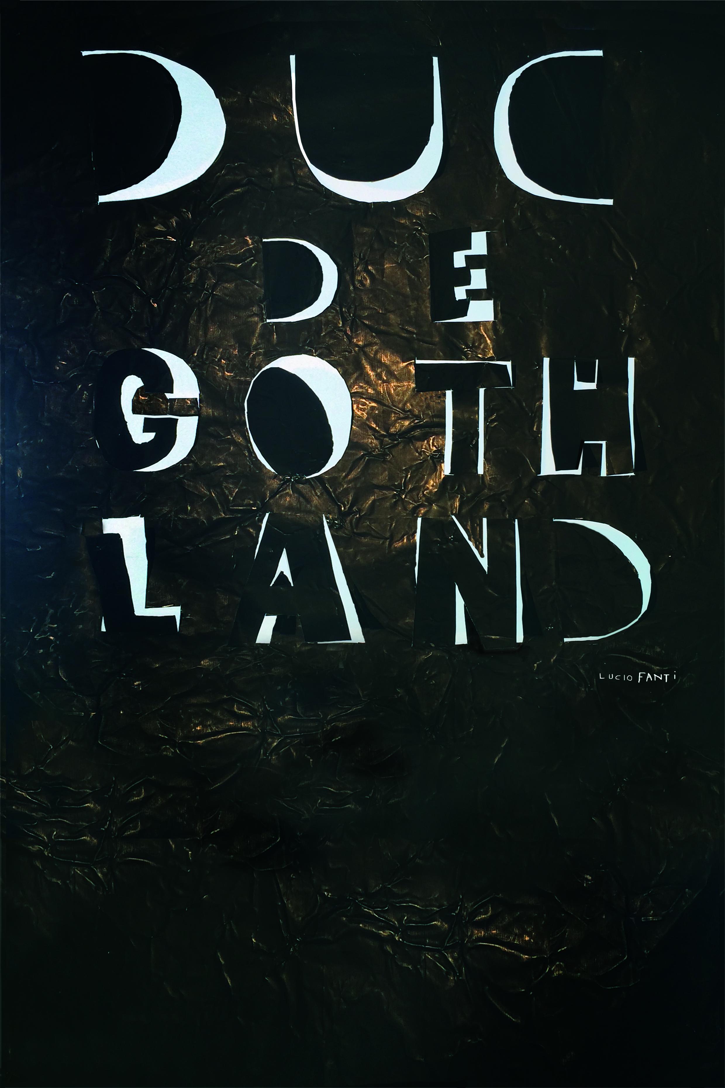 Duc de Gothland