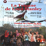 LA TSIGANE DE LORD STANLEY