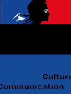 Logo_ministere_culture_et_com munication mention AVEC LE CONCOURS DU MINISTERE DE LA CULTURE ET DE LA COMMUNICATION