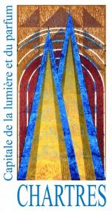 logo Chartres mention PARTENAIRE PRIVILEGIE