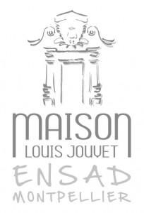 logo ensad mention spectacle soutenu par la maison louis jouvet ENSAD
