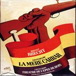 LES FUSILS DE LA MÈRE CARRAR