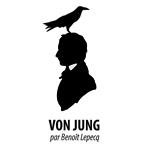 VON JUNG OU LE DOUBLE D'EDGAR POE