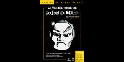 LA FAMEUSE TRAGÉDIE DU RICHE JUIF DE MALTE