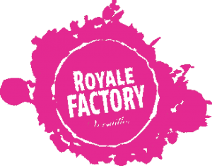 logo royale factory