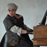 ANNA MAGDALENA BACH. UNE FEMME… UN CLAVECIN… UNE HISTOIRE…