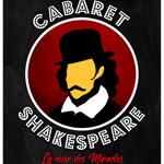 CABARET SHAKESPEARE