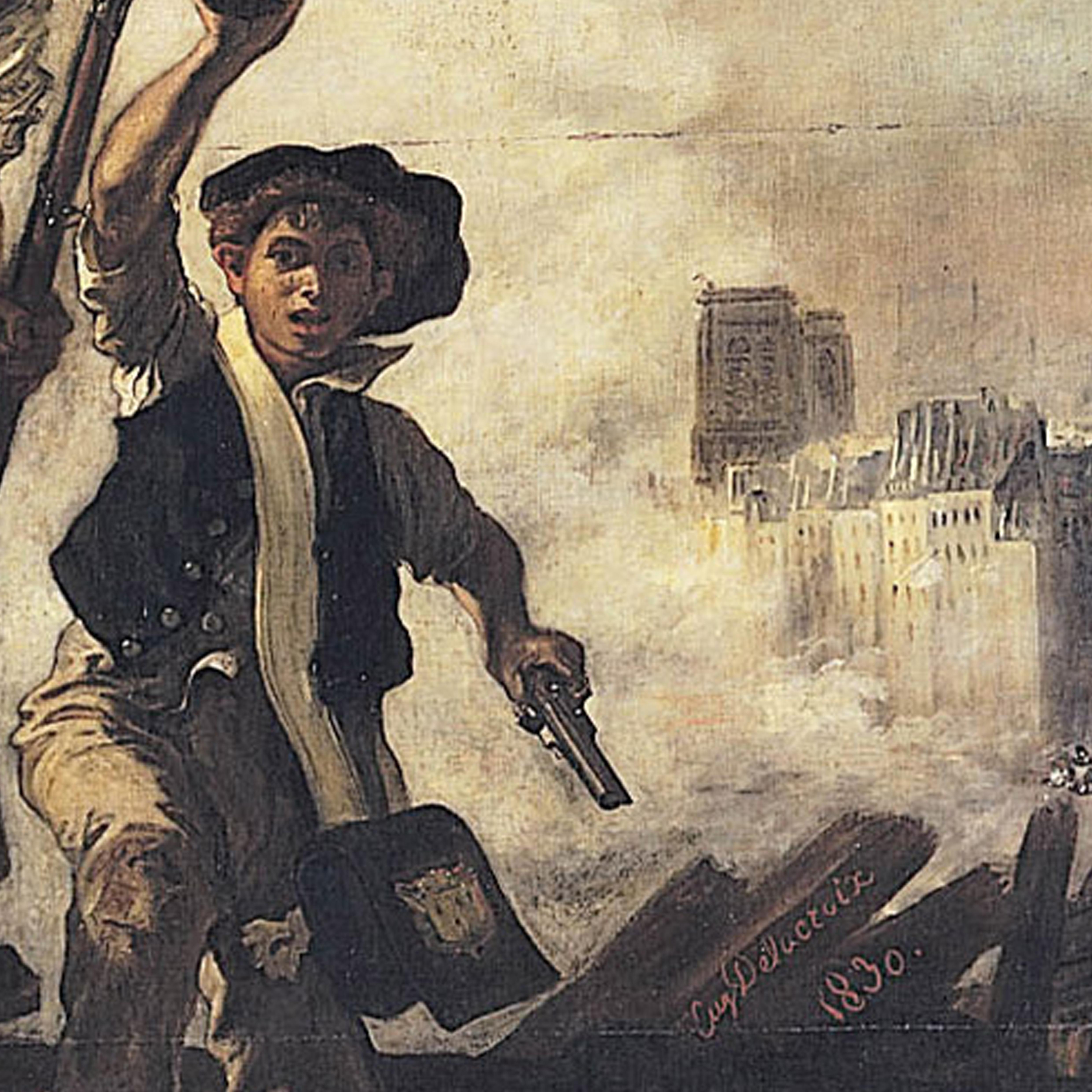 L'ANNÉE TERRIBLE – 1870-1871 – Extraits