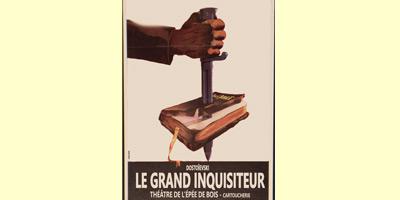 LE GRAND INQUISITEUR – Archives