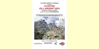 L'ARGENT-DIEU