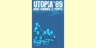 UTOPIA 89 / Nous sommes le peuple