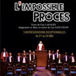 L'IMPOSSIBLE PROCÈS